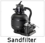 sandfilter